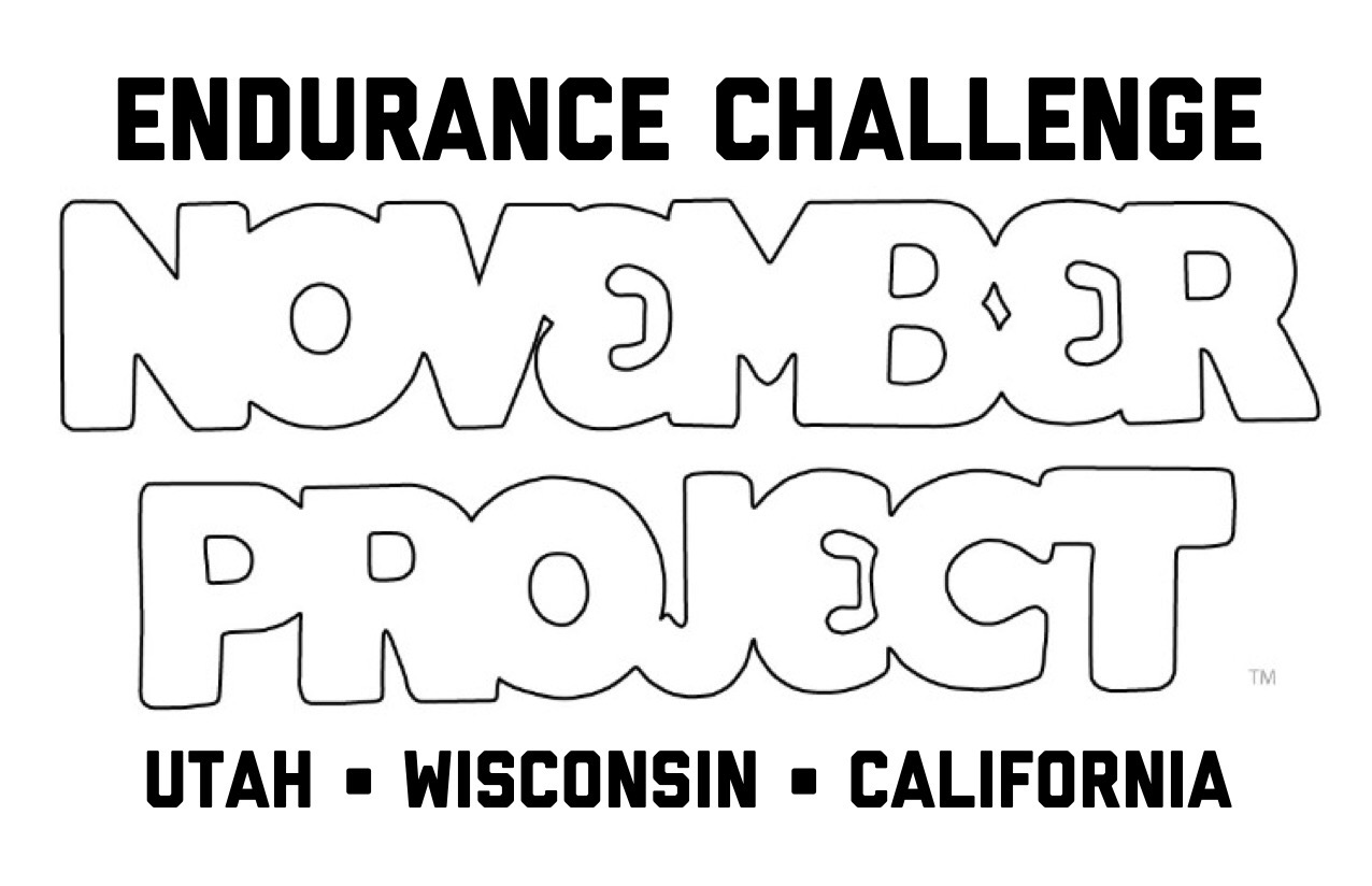 2015 The North Face Endurance Challenge Races