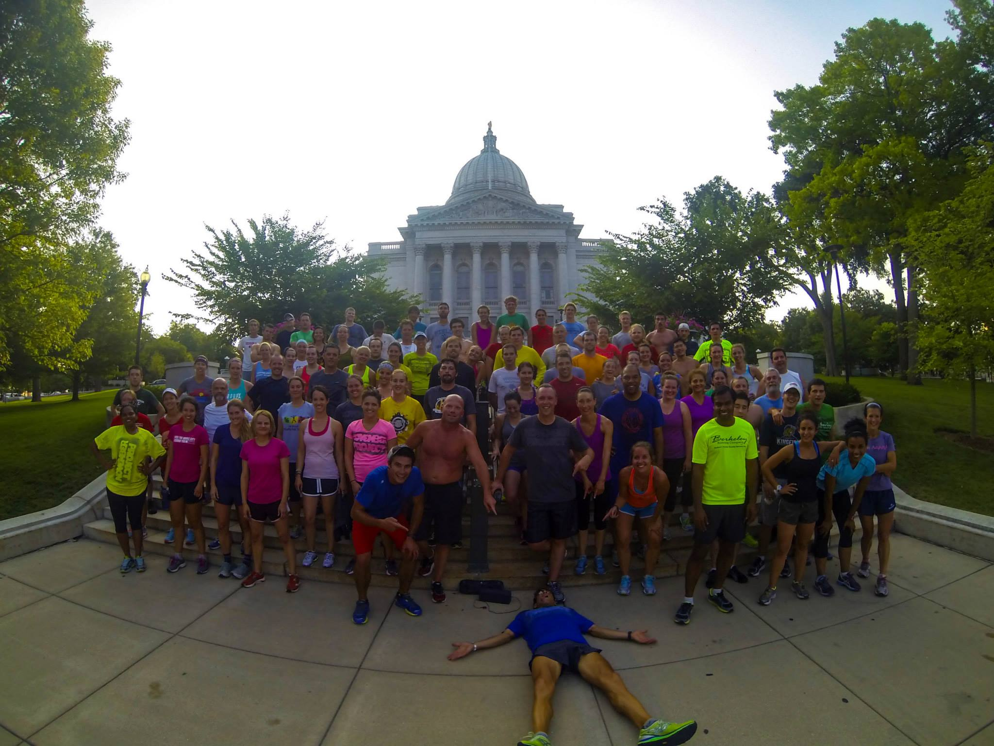 A New Sunrise in MSN – As a Great Runner Returns