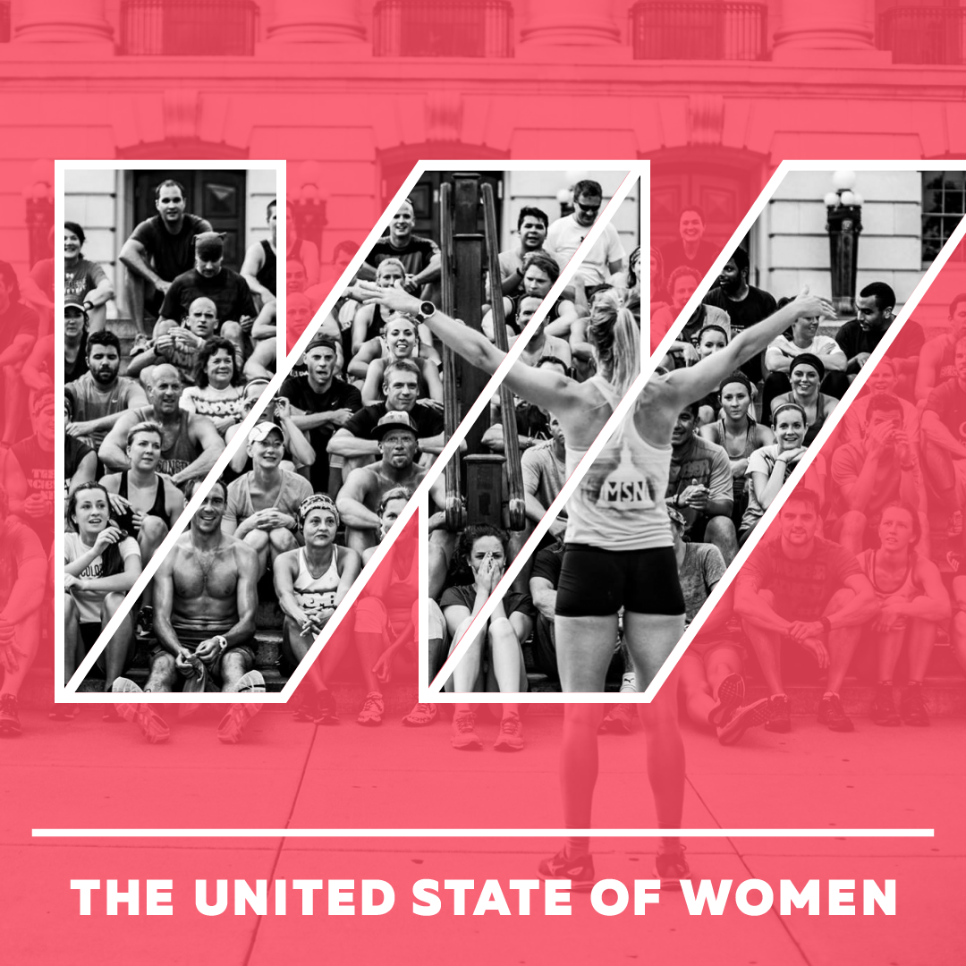 The United State of November Project Women (MSN)