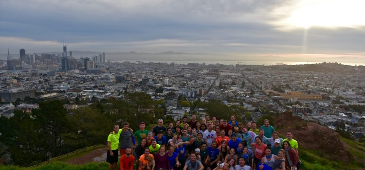 The Fabric Of Our Tribe (SF)