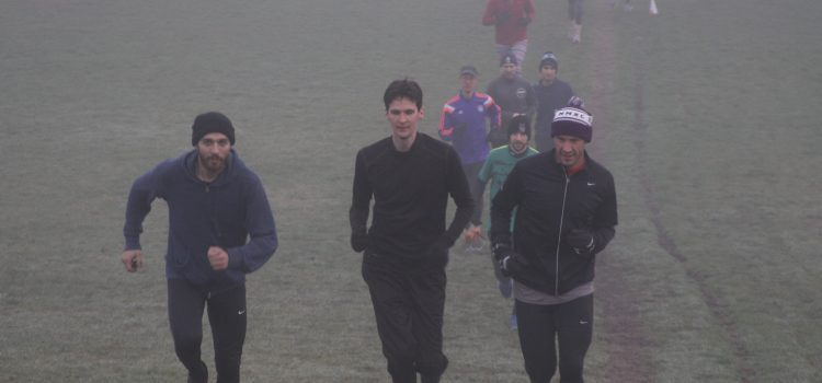 Chasing PR Ghosts on a foggy day