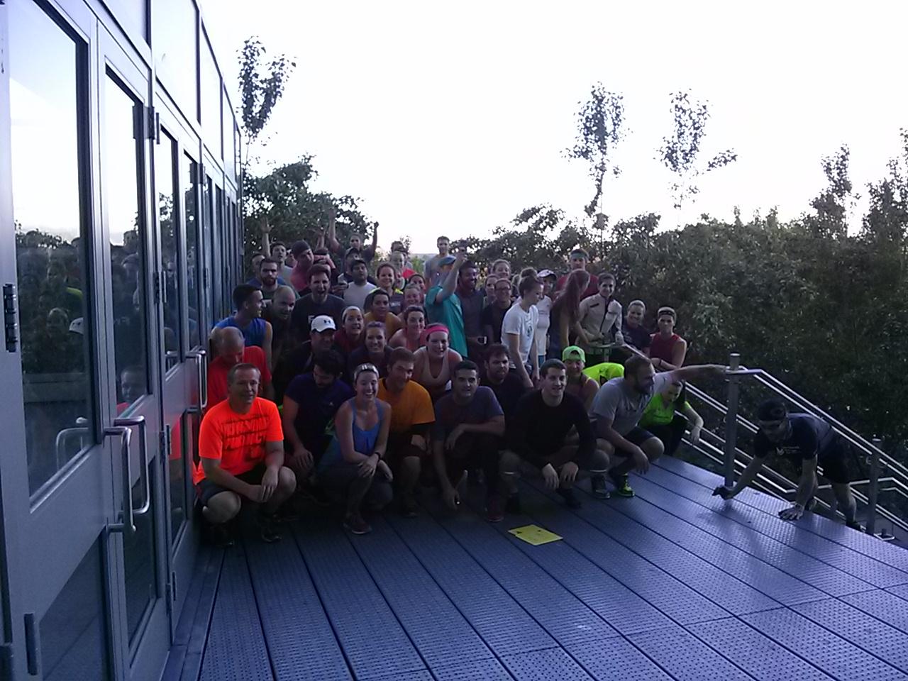 615 Group November Project Denver