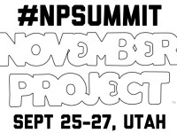 The November Project Summit Weekend #NPSUMMIT
