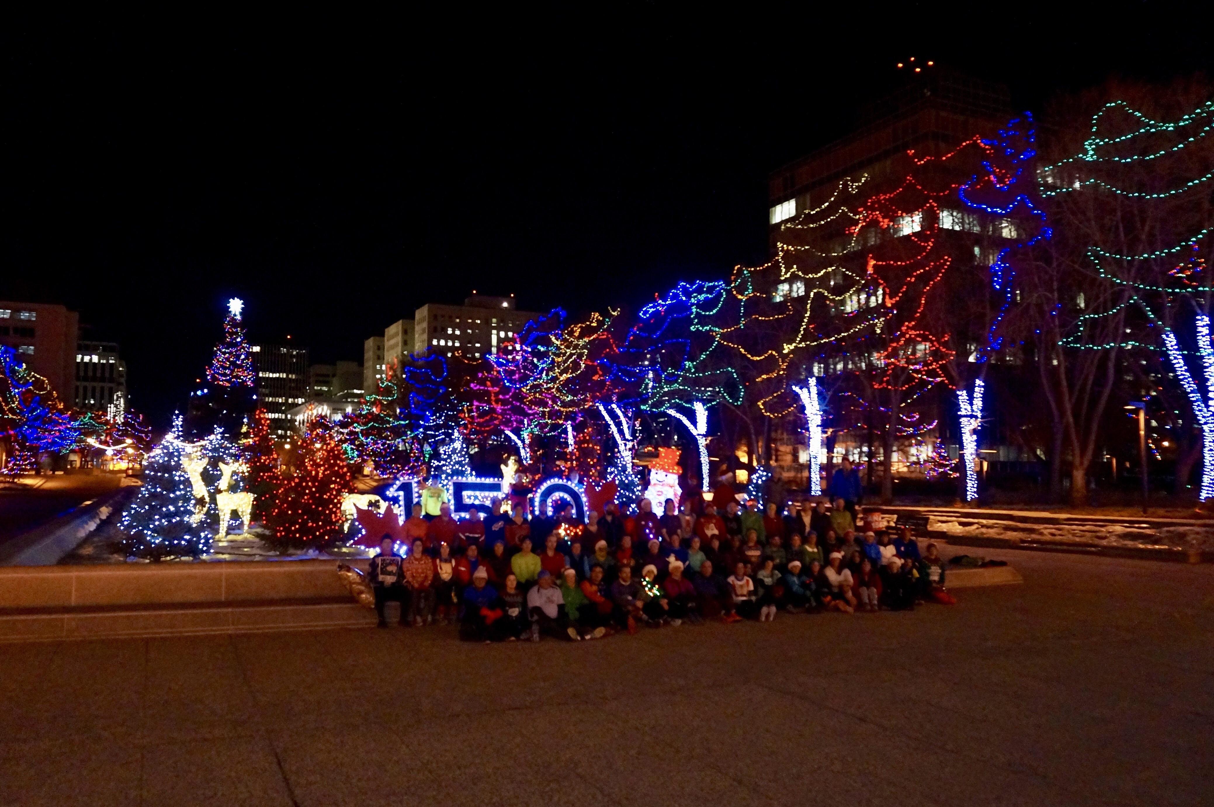 Singing Christmas Tree Edmonton.Edmonton Singing Christmas Tree Reviewsfeed Fxund Us